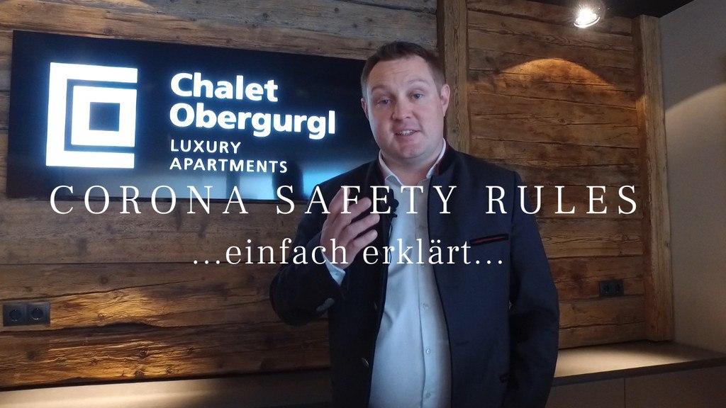 10 Corona Safety Rules - Einfach erklärt