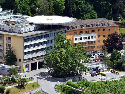 Krankenhaus St. Vinzenz