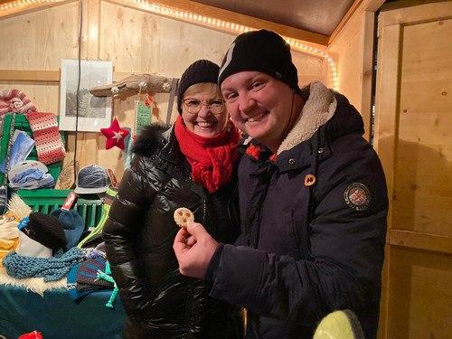 christmas cookies – finally!